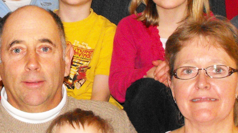 Penticton businessman Albert Chretien and wife Rita are shown in this undated RCMP handout photo. (RCMP-HO / THE CANADIAN PRESS)