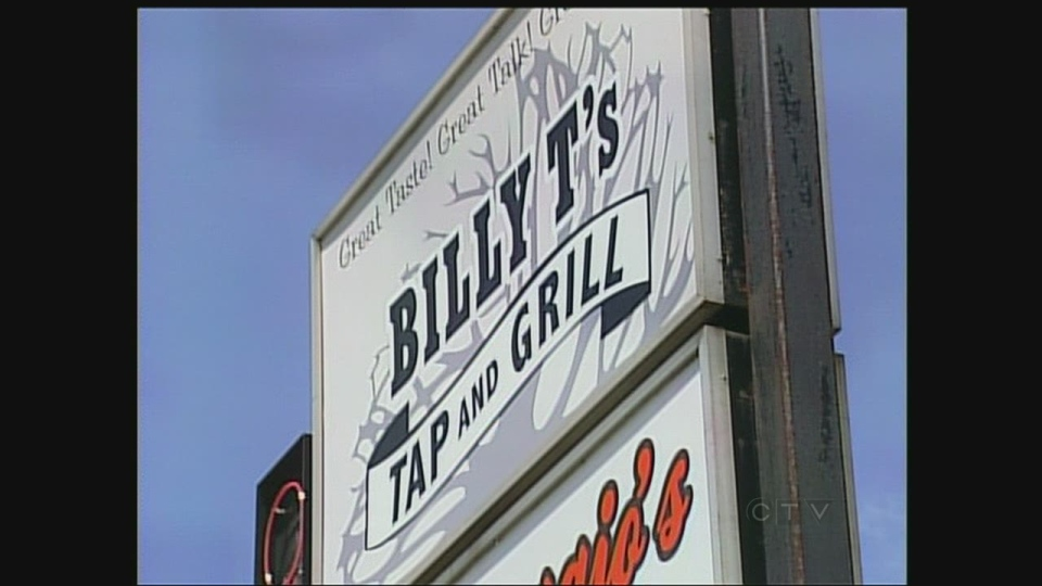 The Ontario Ombudsman is investigating after the mayor and six city councillors had lunch at Billy T's Tap and Grill in London, Ont. on Feb. 23, 2013.