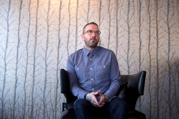 Dallas Green, Toronto, May 8, 2013