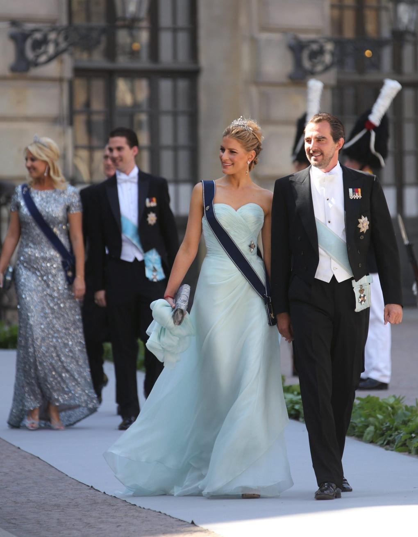 Sweden\'s Princess Marries N.Y. Banker | CTV News