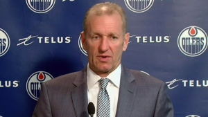 CTV News Channel: Oilers fire head coach