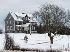 Nova Scotia Home for Colored Children, Dartmouth