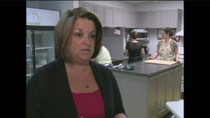CTV Montreal: Power of One: Laval woman starts lun