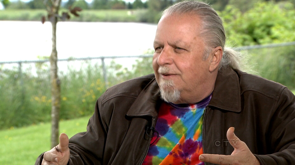 Mike Momany founded Washington State's first cannabis tourism association, dedicated to capitalize on pot's potential.