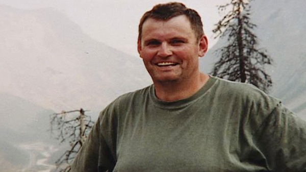 Bryan Casey, 50, was killed in a head-on crash on Highway 17 near Arnprior, west of Ottawa, Thursday, March 31, 2011.
