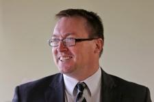 Trevor Zinck, Halifax, Nova Scotia, Supreme Court
