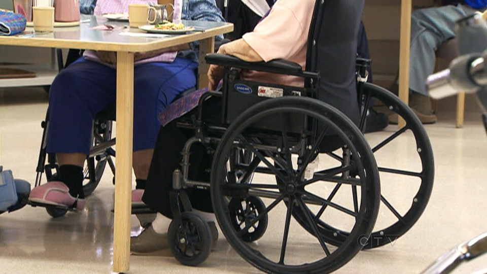 Long-term care abuse,