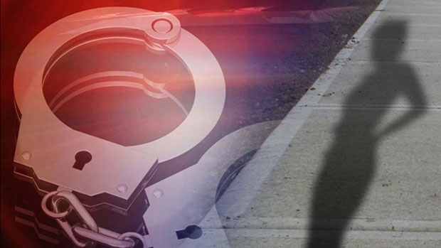 Human trafficking charges laid