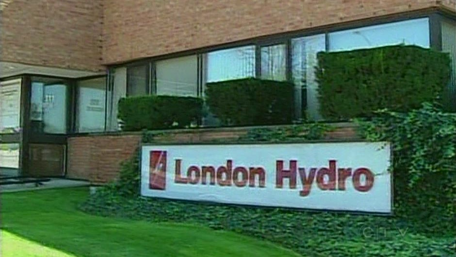 CTV London: Debating the sale of London Hydro