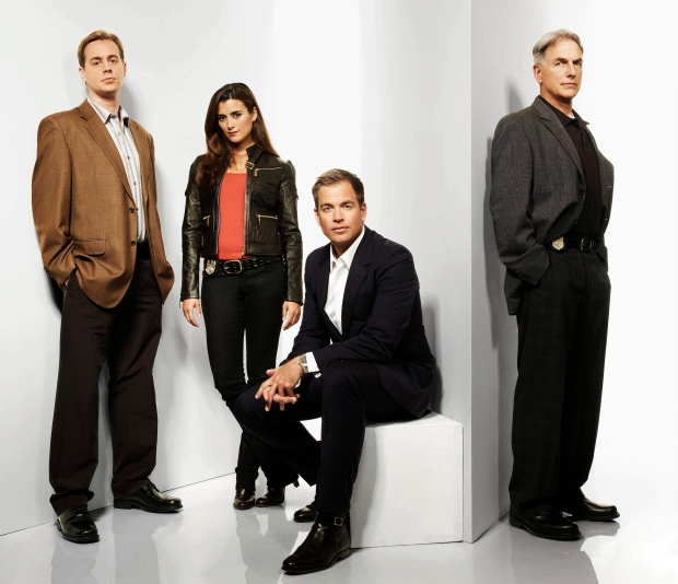 NCIS called 'comfort food' for TV viewers