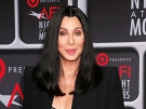 Cher at the AFI Night at the Movies at the ArcLight in Los Angeles on April 24, 2013. (Photo by Todd Williamson / Invision / AP, file)