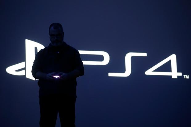 Sony, Playstation 4, E3, Los Angeles