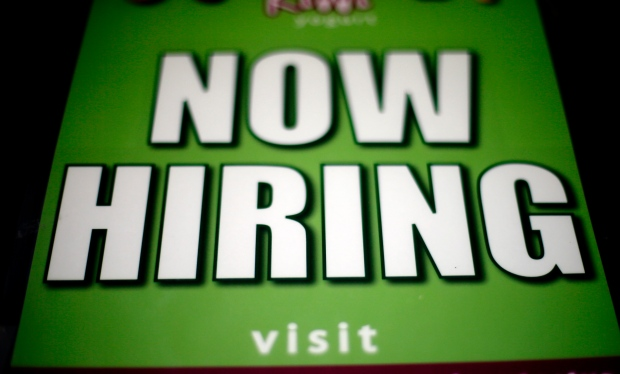 USA employers add modest 138K jobs; rate dips to 4.3 percent