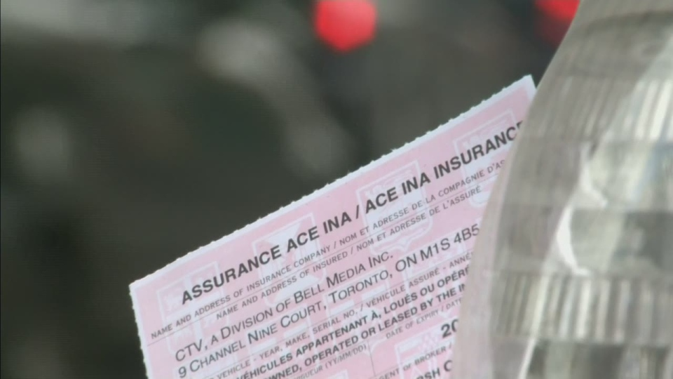 Insurance paper
