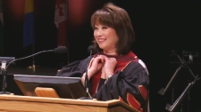 mutsumi takahashi honorary doctorate