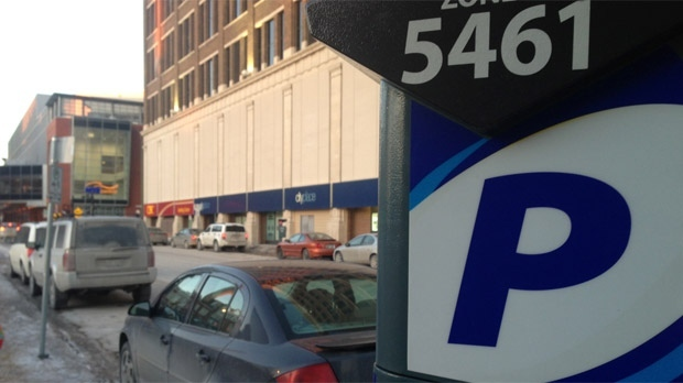 According to the Winnipeg Parking Authority, a consultant will look at best practices across North America to see how to improve parking services for citizens. (File)