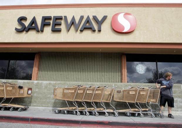 Sobeys to by Safeway Canada