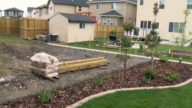 Customers Furious Over Unfinished Fences Ctv News