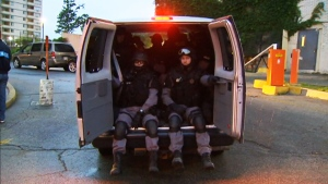 Project Traveller raids executed in GTA