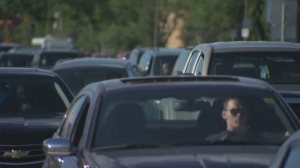 Fake traffic fines sent to Winnipeg residents