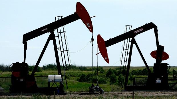 oil rigs generic