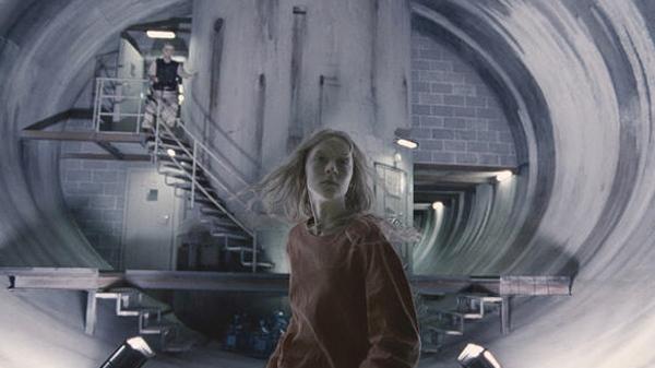 Saoirse Ronan in Focus Features' 'Hanna'