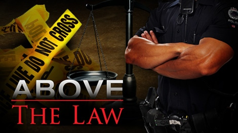 W5: Above the Law