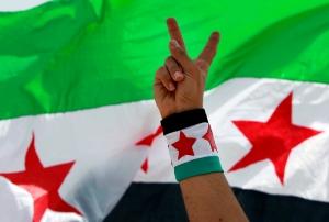 Syrian activist
