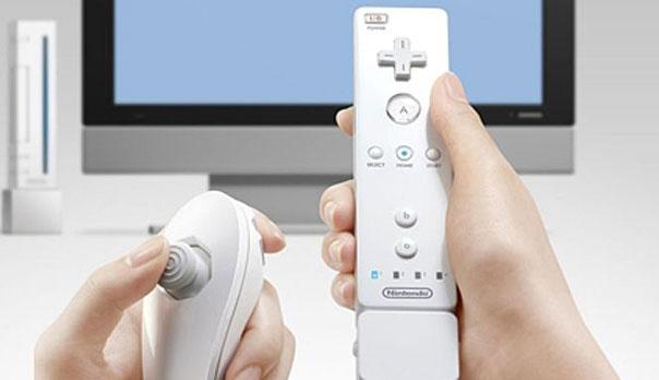 Wii, Nintendo,