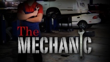 W5: The Mechanic