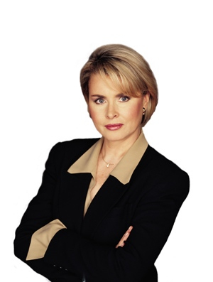 Jennifer Ward, Anchor, CTV News Channel