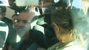 CTV Montreal: Pamela Porter faces justice