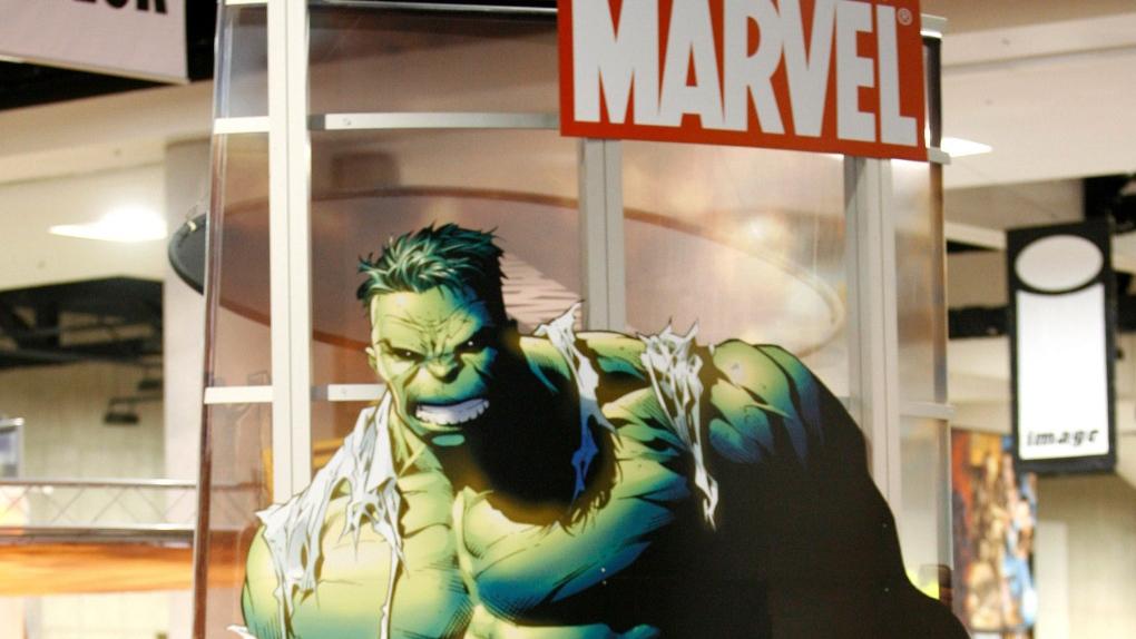 CTV News Channel: Marvel makes more?