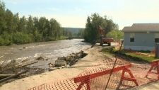 Fort McMurray under threat of severe floods