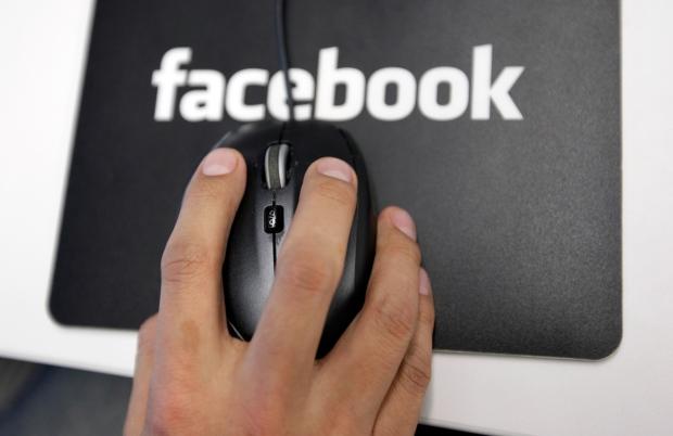 Facebook, Menlo Park, California