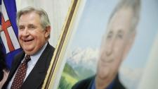 Former Alberta Premier Ralph Klein dies