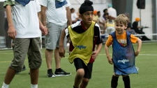 Quebec turban ban lifted soccer