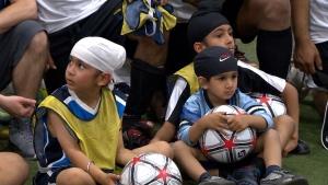 CTV National News: Reversing ban on turbans