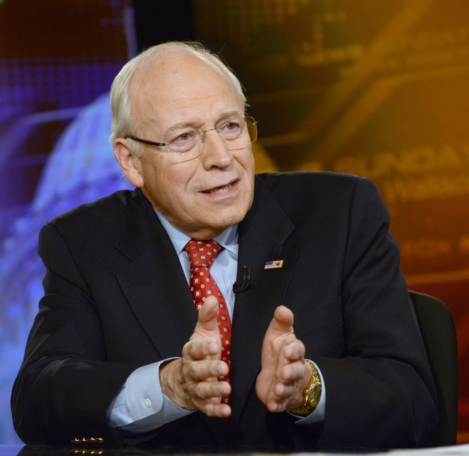 Dick Cheney says surveillance could have stopped 9-11 ...