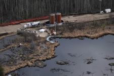 Plains Midstream Canada oil spill