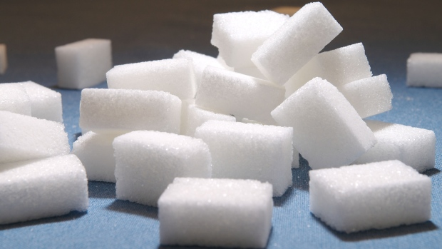 Can sugar overload stress your heart?