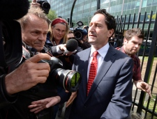 Montreal Mayor Michael Applebaum