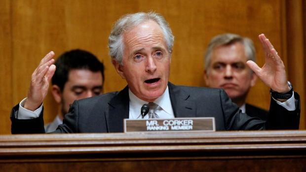 U.S. senator blocks money to Afghanistan