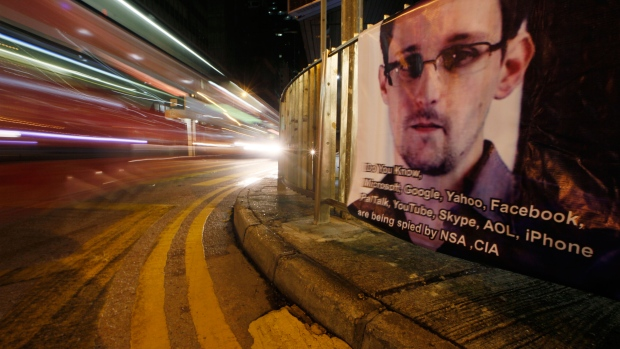 Snowden says he won't return to U.S.