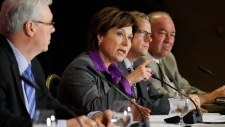 Western Premiers meeting tackles bullying