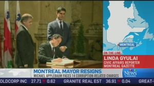 CTV News Channel: What will replacement face?