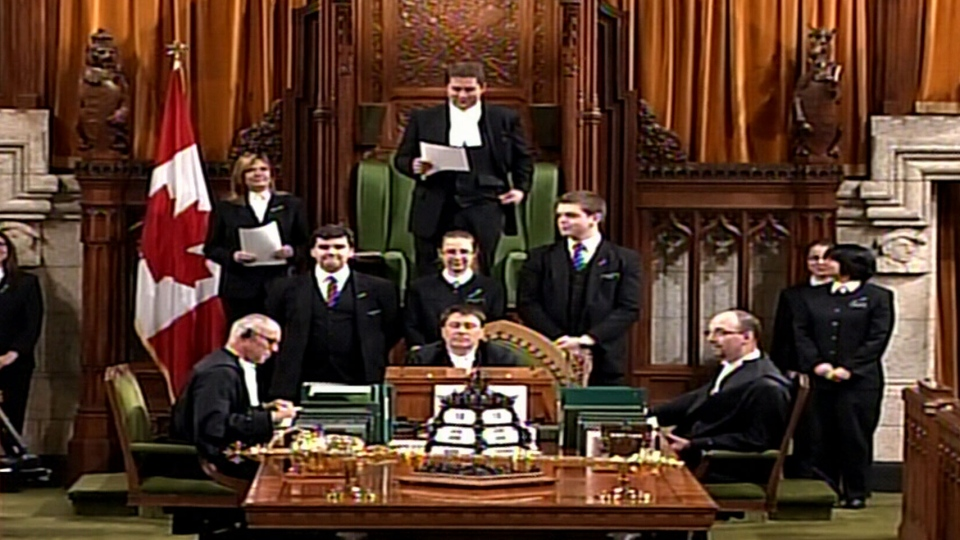 The House of Commons has voted to rise for the summer, with all parties agreeing to the motion, but not before one final day of partisan attacks.