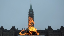 House of Commons adjourns for summer early