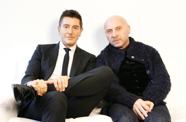 Dolce and Gabbanna guilty of tax evasion