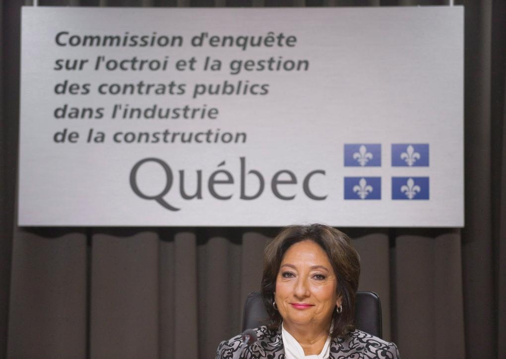 Charbonneau commission breaks for the summer